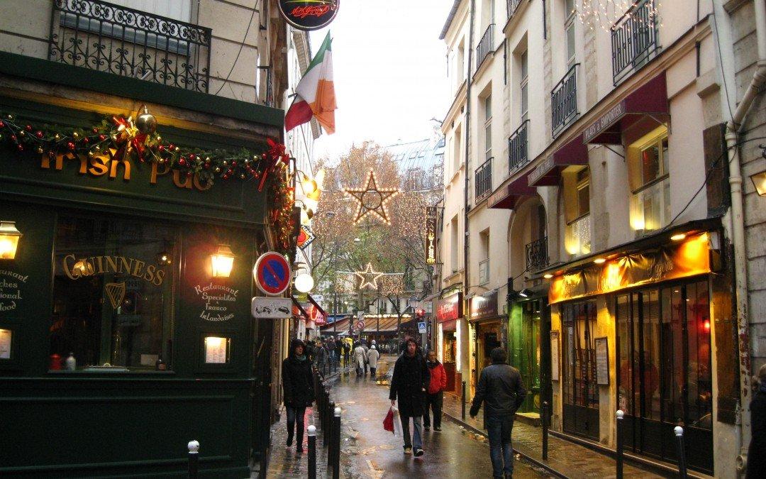 Why I Love Paris, France