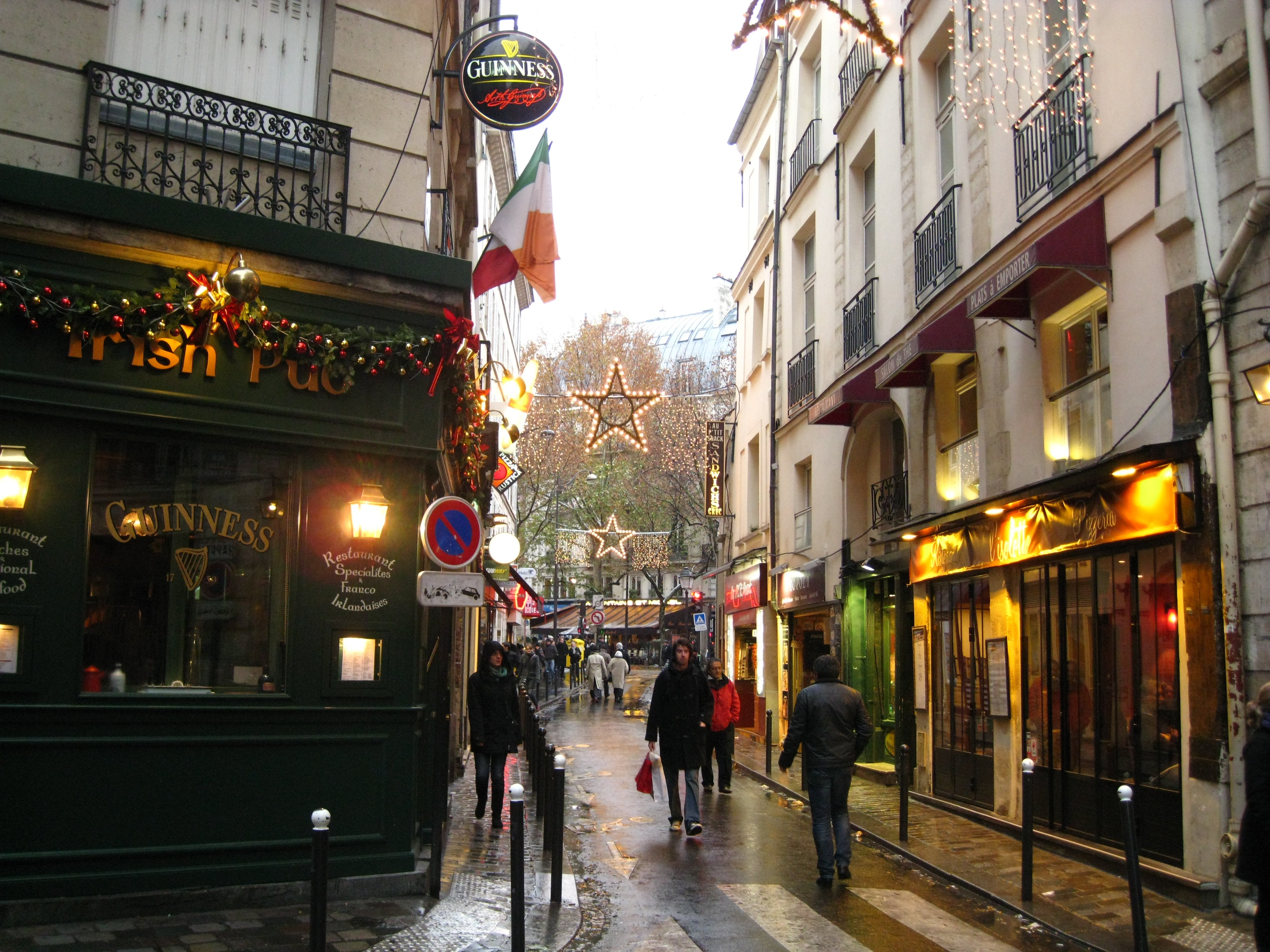 Why I Love Paris France Exciting Vacations