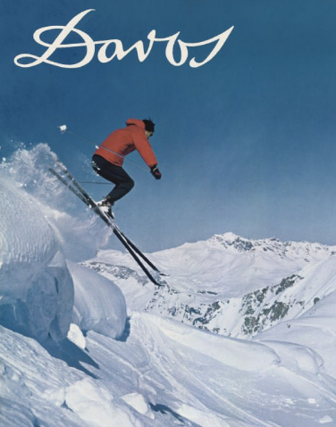 Awesome Ski Trip to Davos, Switzerland
