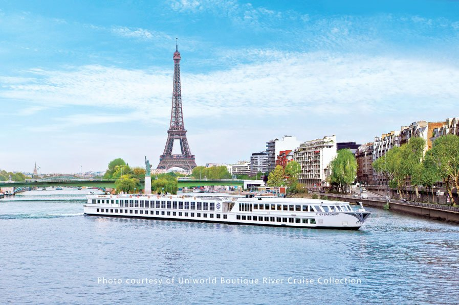 Four Reasons Luxury Travelers Are Choosing River Cruises