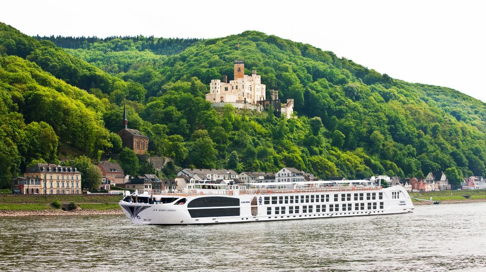 Photo courtesy of Uniworld Boutique River Cruise Collection