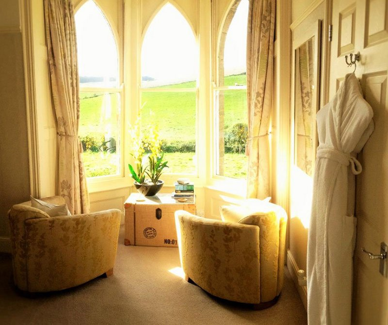 Bindon Bottom in Dorset, England, offers elegance and historical charm