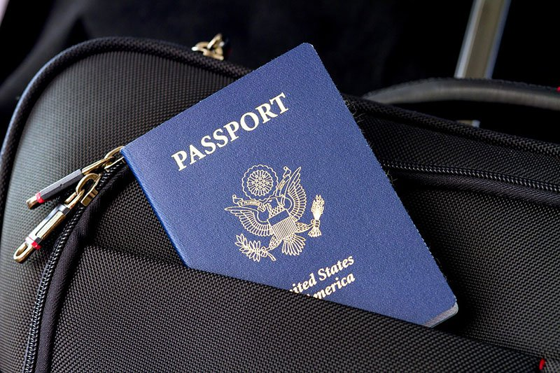 Your passport is the most important travel document you possess.