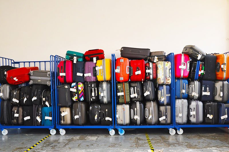 Losing your luggage is frustrating, and cuts into your valuable vacation time. Travel insurance covers up to $1,000.