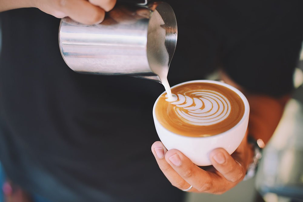 What Exactly Is a Flat White? How to Order Coffee Around the World