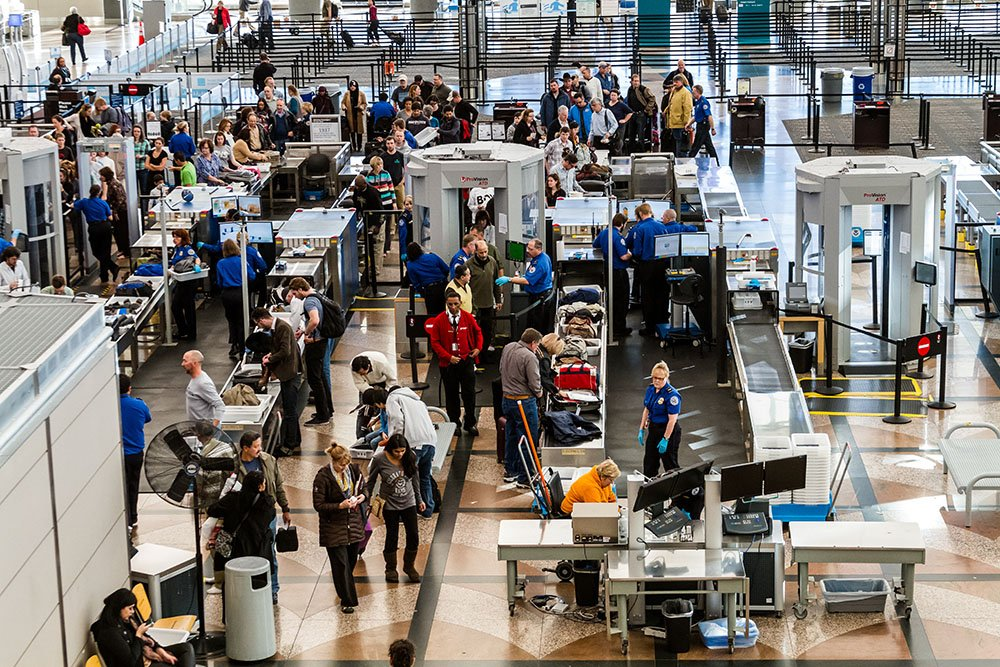 How to skip TSA security and immigration lines for good.