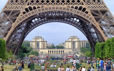 7 Things NOT to Do in Paris
