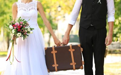 How to Get a Honeymoon Fund Registry