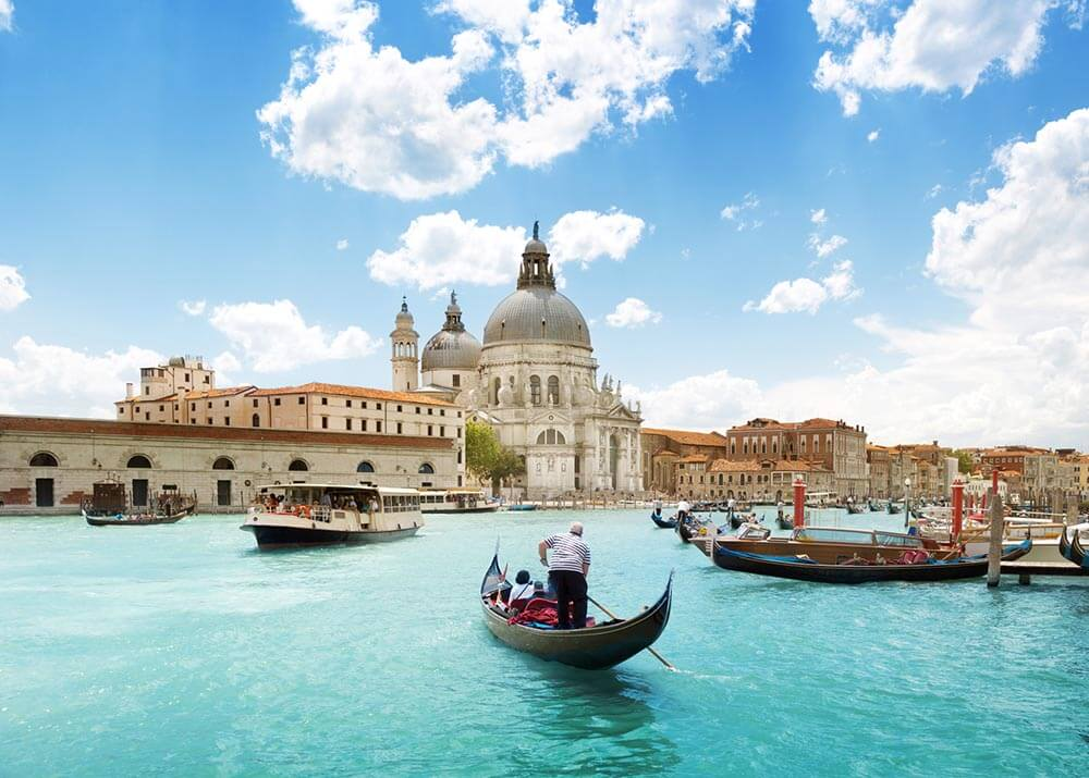 Leave yourself time to explore the REAL Italy.