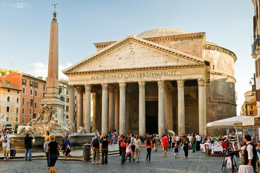 10 Things You Need to Know Before You Visit Italy